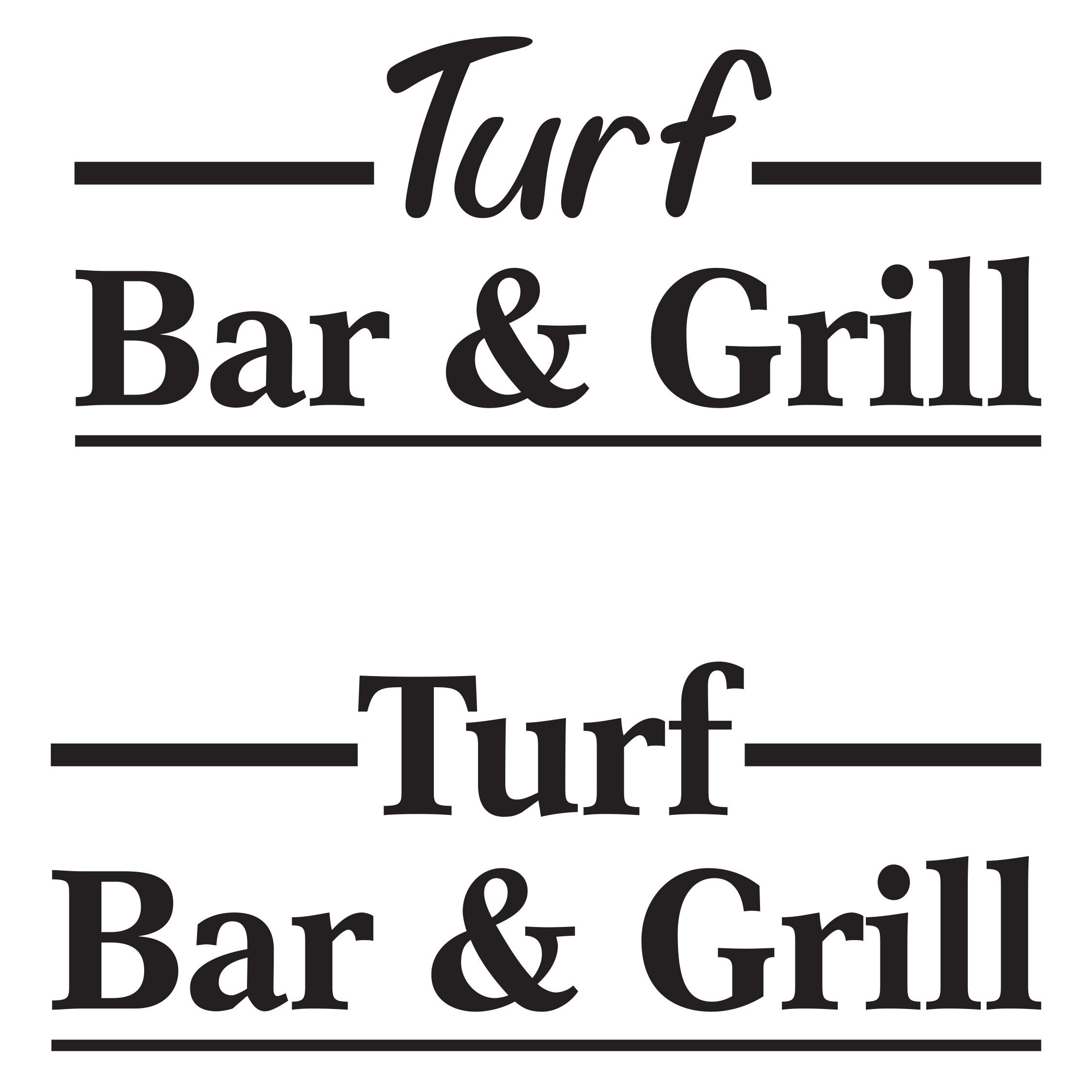 Turf Bar & Grill