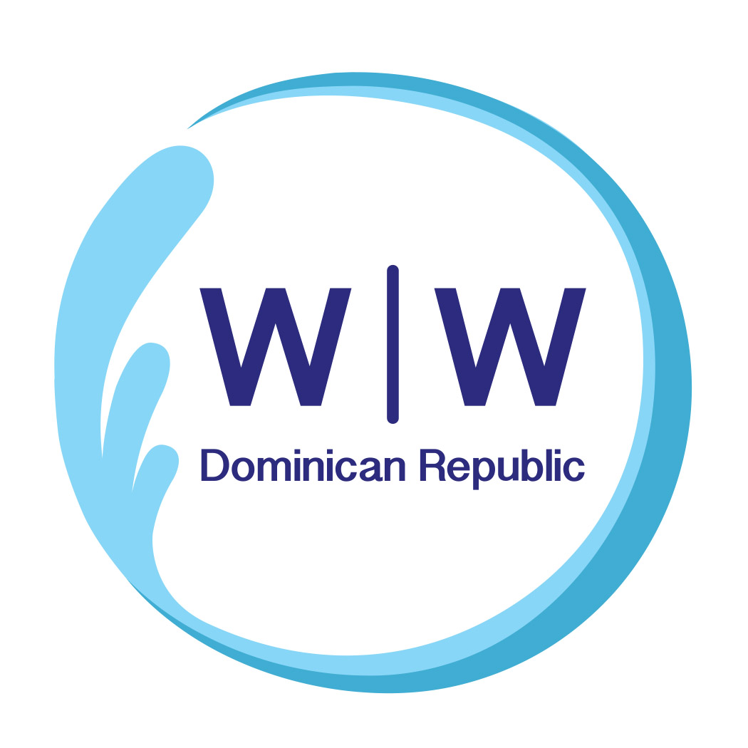 Wine To Water Dominican Republic Logo